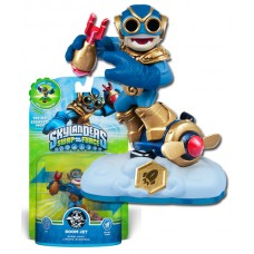 Skylanders Swap Force Shape Shifter Swappable Figure - Boom Jet