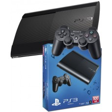 Sony PlayStation PS3 500GB Console