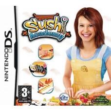 Sushi Academy Nintendo DS