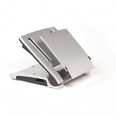 Targus Ergo D-Pro Laptop Stand - Silver/Grey