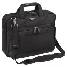 Targus Corporate Traveller Topload Laptop Bag 14 Inch - Black