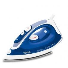 Tefal Maestro Anti Scale Steam Iron 2600W 0.3L - Blue (Model No. FV3770G0)