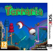 Terraria Nintendo 3DS Game