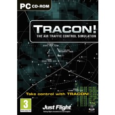 Tracon The Air Traffic Control Simulation PC