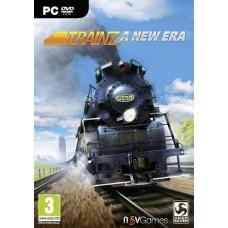 Trainz A New Era PC