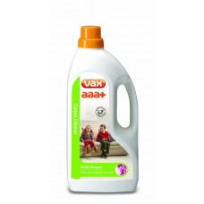 Vax aaa+ Standard Carpet Cleaning Solution 1.5 Litre (Model No. 1913270100)