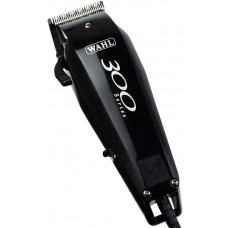 Wahl 300 Series Mains Hair Clipper Kit and Instructional DVD (9246-810)