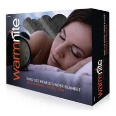 Warmnite Kingsize Under Electric Blanket 70W (Model No WN490030)