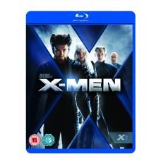 X-Men Blu Ray