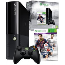 Xbox 360 250GB Console with FIFA 14 Game