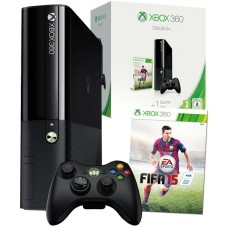 Xbox 360 500GB Console with FREE Fifa 15 Xbox 360 Game Download