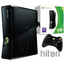 Xbox 360 4GB Console Black PAL