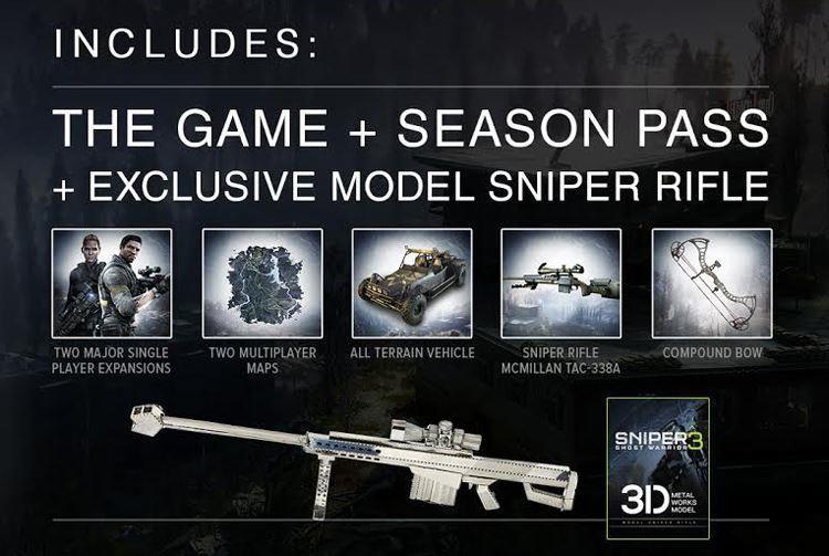 sniper ghost warrior 3 dlc