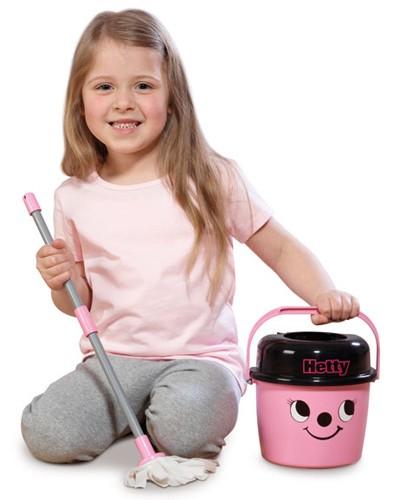 hetty vacuum mop and bucket
