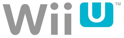 wii u console logo