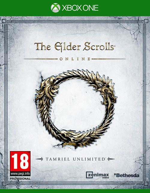 Elder Scrolls Online Xbox One PS4 Beautiful Field Gameplay Screenshot