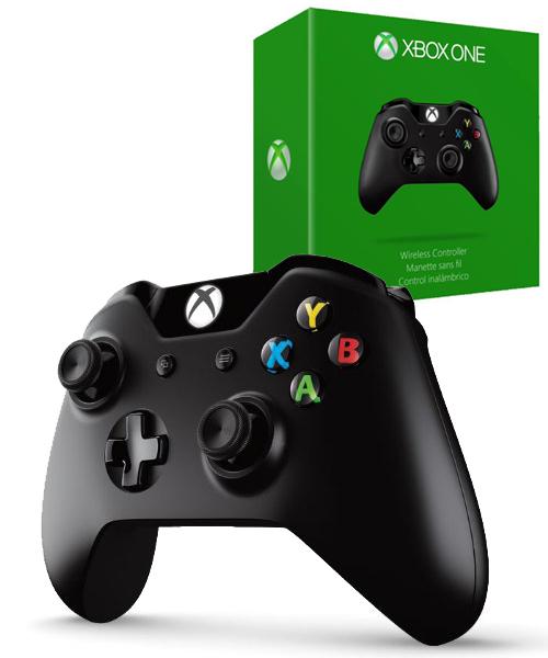 Xbox Wireless Controller one