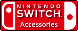 Nintendo Switch Accessories