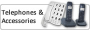 home telephones and accessories